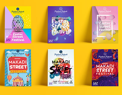 MAKADI STREET FESTIVAL