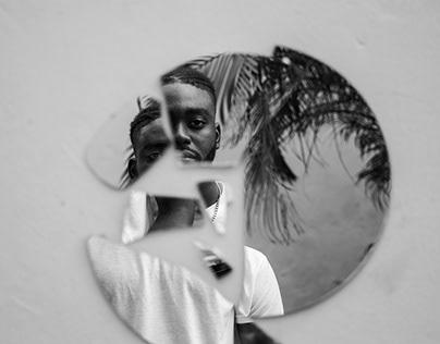Shattered Monochromes