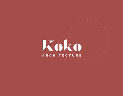 Branding | Koko Architecture