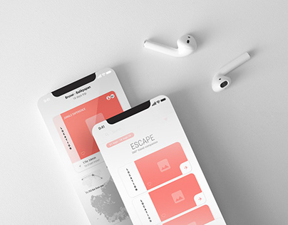 TRAVEL COMPANION • DESIGN SYSTEM