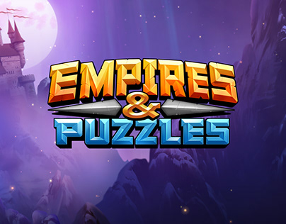 EMPIRES&PUZZLES GAME ADS