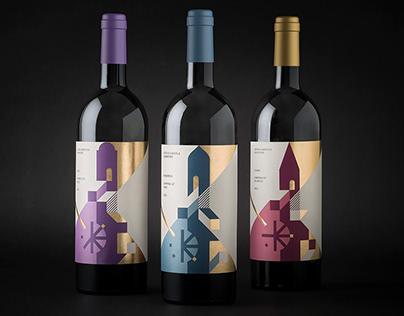 Gerritore wines