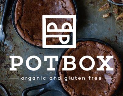 PotBox logo