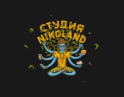 Nikoland Brand Stuff
