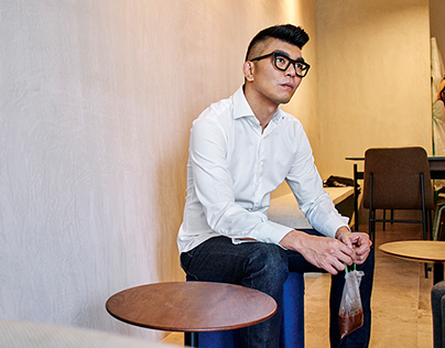 Royston Tan (Film Director) - Features