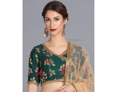 Myntra Bollywood Vogue