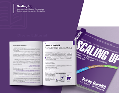Scaling Up | Book