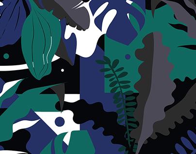 Atelier Elcid - URBAN JUNGLE