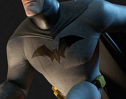 Batman Logo Consept