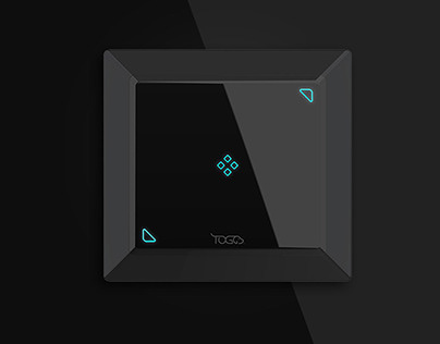 TOGO - Smart Light Switches & Power Outlets