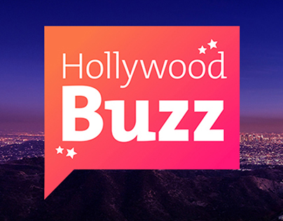 Hollywood Buzz Show | May 2016