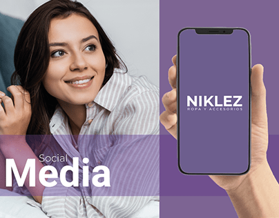 Niklez (Social Media)
