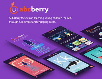 AbcBerry Children's App