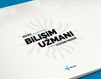 İŞKUR NBUY Projesi Katalog Çalışması