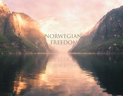 Norwegian Freedom