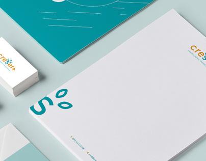 Creser+   Branding