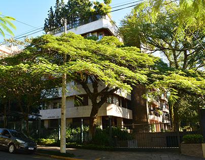 Ed. ANTARES - Porto Alegre - RS