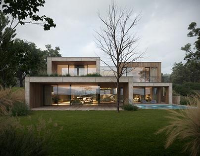 House G