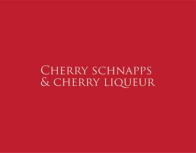 Cherry Schnapps & Cherry Liqueur