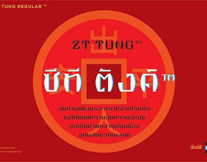 ZT TUNG