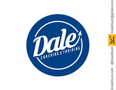 Logo Dale Coaching