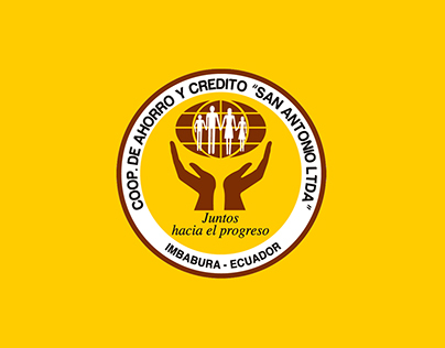 Sitio Web Cooperativa San Antonio