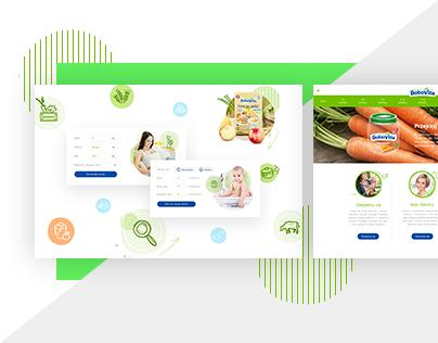 BoboVita.pl — Digital platform
