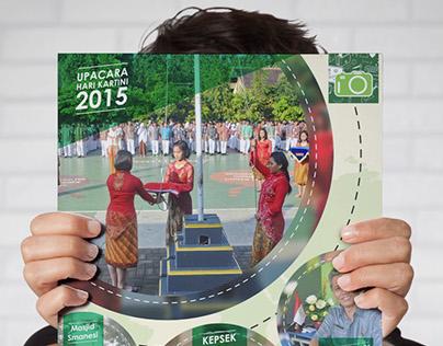 Kalender SMAN 1 Singosari Malang [GoldCreative]