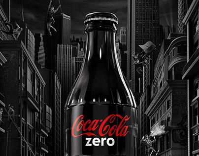 Coca Cola - Black Edition