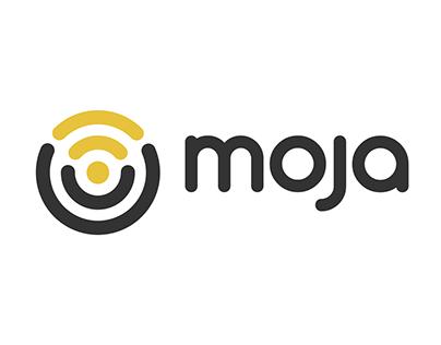 Moja WiFi - brand development