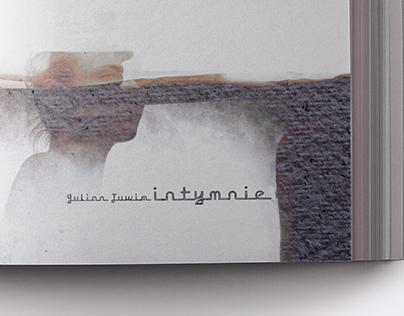 Poetry Volume  Cover + Interior