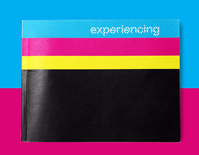 Book: Experiencing Colour (M.A Thesis)