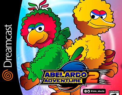 Abelardo Adventure 2