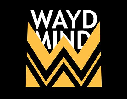 "Logo ""Wayd Mind"""