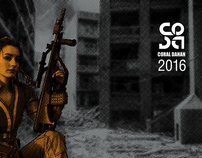 CoDa Catalog 2016