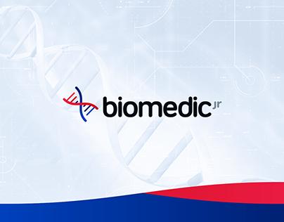 Biomedic Jr | REDESIGN