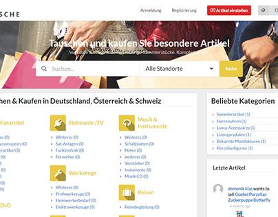 ich-tausche.com