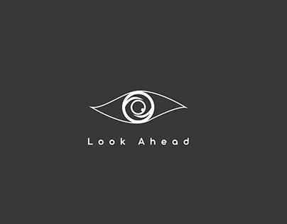 Look Ahead | Logo Design