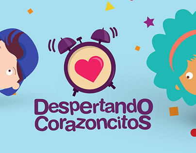Despertando Corazoncitos