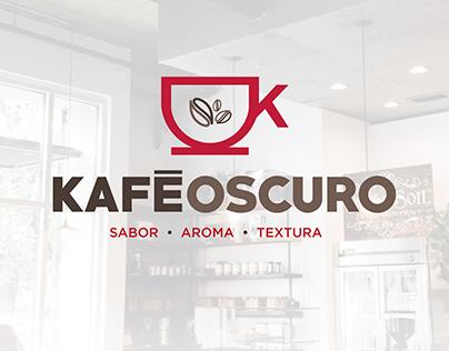 KAFÉOSCURO Sabor + Aroma + Textura