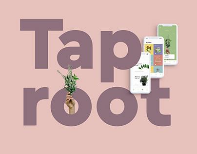 Taproot - Herbal Medicine App