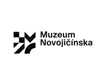 Muzeum Novojičínska - Visual Identity
