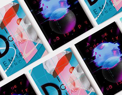 Digital&Print // Design about Design
