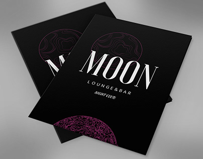 Menu for Moon