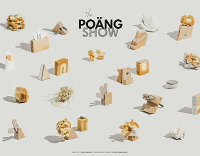 The Poäng Show