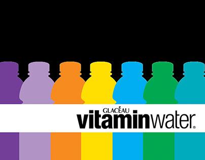 vitaminwater en digital.