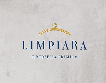 Limpiara - Branding