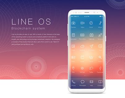 Line OS