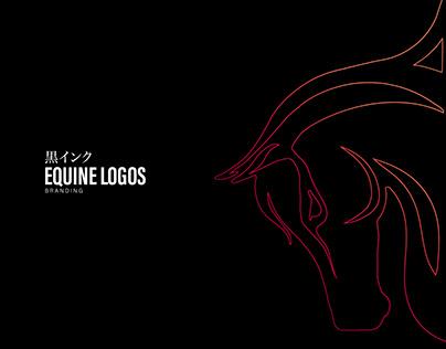Equine Logos