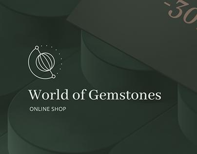 World of Gemstones